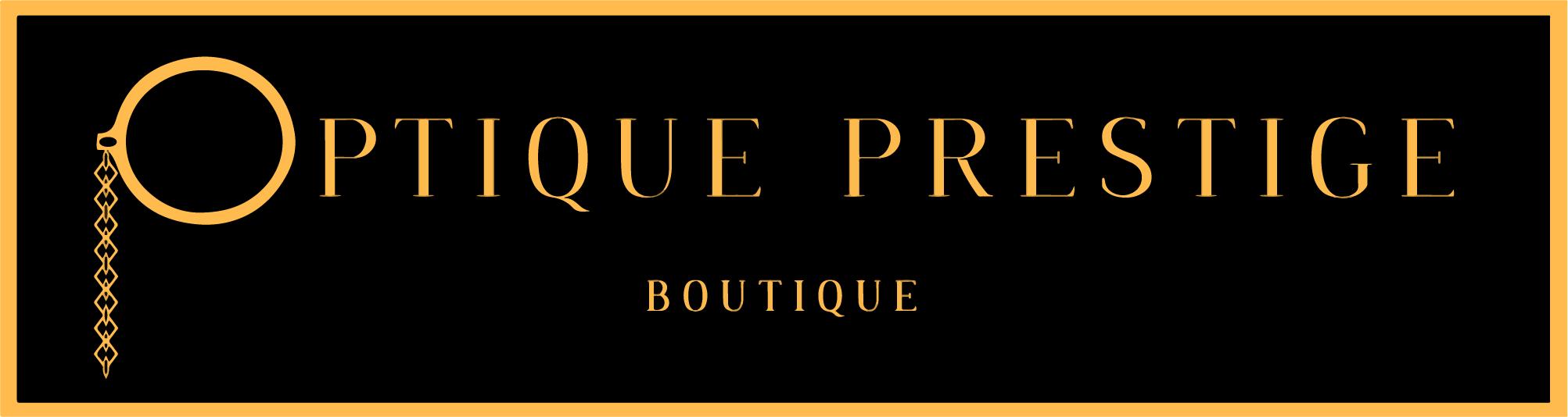 Optique Prestige Boutique